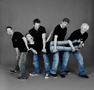 Musikgruppen_Fotostudio_Lamprechter-2